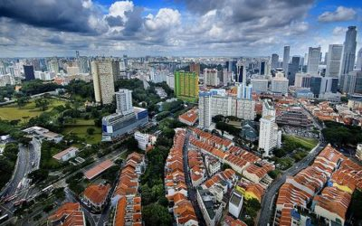 Singapore Private Property Outlook 2019 Part 2
