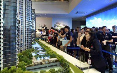 Singapore Private Property Outlook 2019 Part 1
